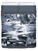 Glasholes Duvet Cover