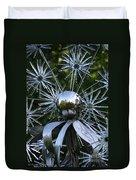 Glass Art Duvet Cover