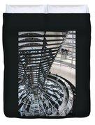 Glass Cupola - Berlin Duvet Cover