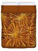 Glass Duvet Cover