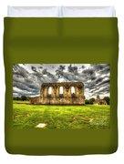 Glastonbury Duvet Cover