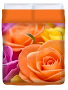 Glorious Roses Duvet Cover