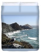 Glorious View Duvet Cover