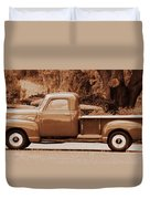 Gmc 100 Duvet Cover