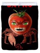 GMO Duvet Cover