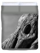 Gnarly Tree II Duvet Cover