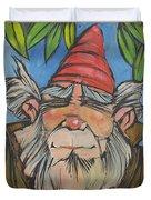 Gnome 2 Duvet Cover