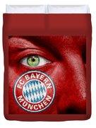 Go Fc Bayern Munchen Duvet Cover