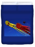 Go Fly A Kite 6 Duvet Cover