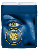 Go Inter Milan Duvet Cover