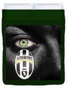 Go Juventus Duvet Cover