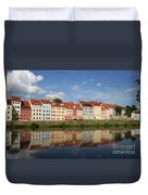 Goerlitz Germany Duvet Cover