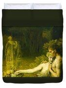 Golden Age Duvet Cover