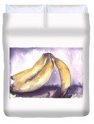 Gone Bananas 2 Duvet Cover