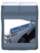 Good Humor Ice Cream Truck 03 Duvet Cover