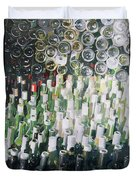 Good Life Duvet Cover by Lincoln Seligman