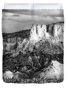 Good Morning Ghost Ranch - Abiquiu New Mexico Duvet Cover