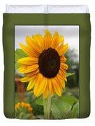 Good Morning Sunshine - Sunflower Duvet Cover