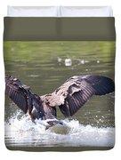 Goose Landing Iv Duvet Cover