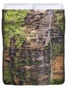 Gordon Falls Duvet Cover