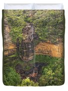 Wentworth Waterfall Duvet Cover