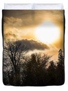 Gorgeous Sky Duvet Cover