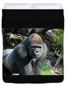 Gorilla135 Duvet Cover