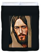Got Jesus? Duvet Cover