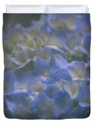 Got The Blues For You Duvet Cover