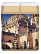 Gothic Cathedral Duvet Cover