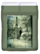 Gothic Splendor Duvet Cover