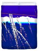 Grain Duvet Cover