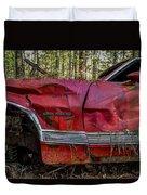 Gran Torino Duvet Cover