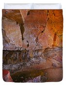 Grand Canyon 16 Duvet Cover