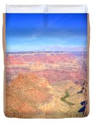 Grand Canyon 19 Duvet Cover