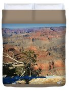Grand Canyon 2  Duvet Cover