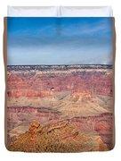 Grand Canyon 23 Duvet Cover