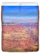 Grand Canyon 24 Duvet Cover