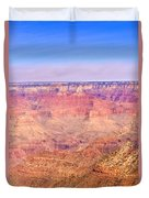 Grand Canyon 27 Duvet Cover