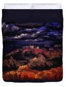 Grand Canyon 27 Duvet Cover