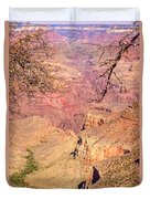 Grand Canyon 28 Duvet Cover