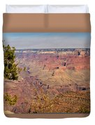 Grand Canyon 30 Duvet Cover