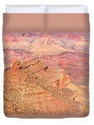 Grand Canyon 34 Duvet Cover