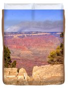 Grand Canyon 36 Duvet Cover