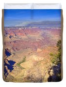 Grand Canyon 38 Duvet Cover