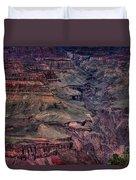 Grand Canyon 4 Duvet Cover