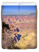 Grand Canyon 41 Duvet Cover