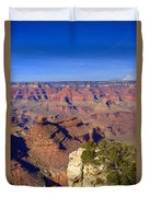 Grand Canyon 43 Duvet Cover