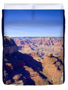 Grand Canyon 44 Duvet Cover
