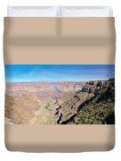 Grand Canyon 48 Duvet Cover